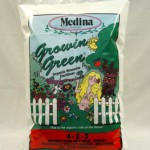 Medina Growin Green
