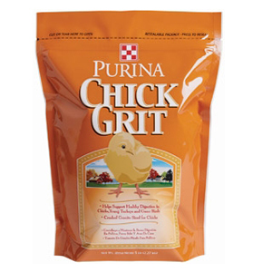 ChickGrit