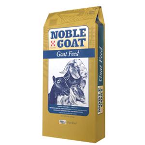 NobleGoat
