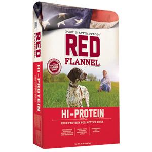 RedFlannelHighProtein