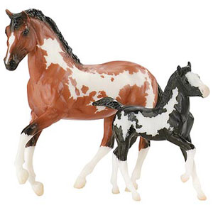 Breyer horse painting event | New Braunfels Feed