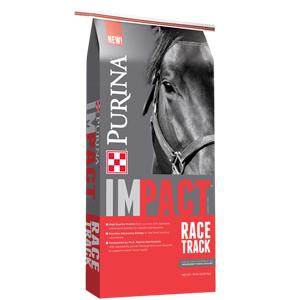 ImpactRacetrack