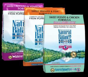 NaturalBalanceGrouping