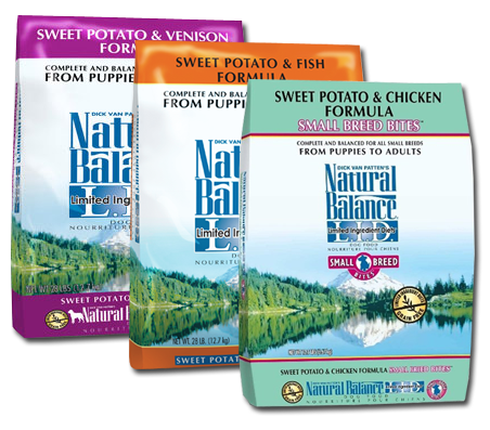 Dry | Natural Balance Pet Foods