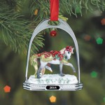 breyer horse christmas ornaments
