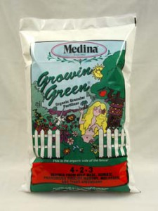 Medina Fertilizer