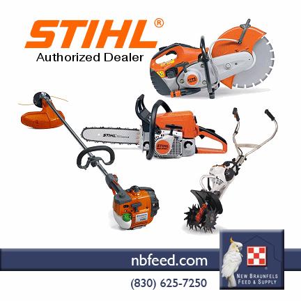 Full Service Stihl Repair & Service Store