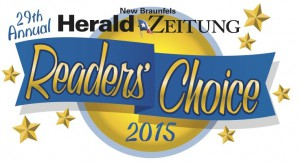 2015 Readers Choice