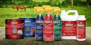Force Fly Spray