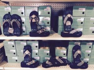 Montana West Flip Flops
