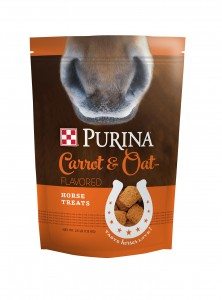 Purina Nicker Maker Horse Treat