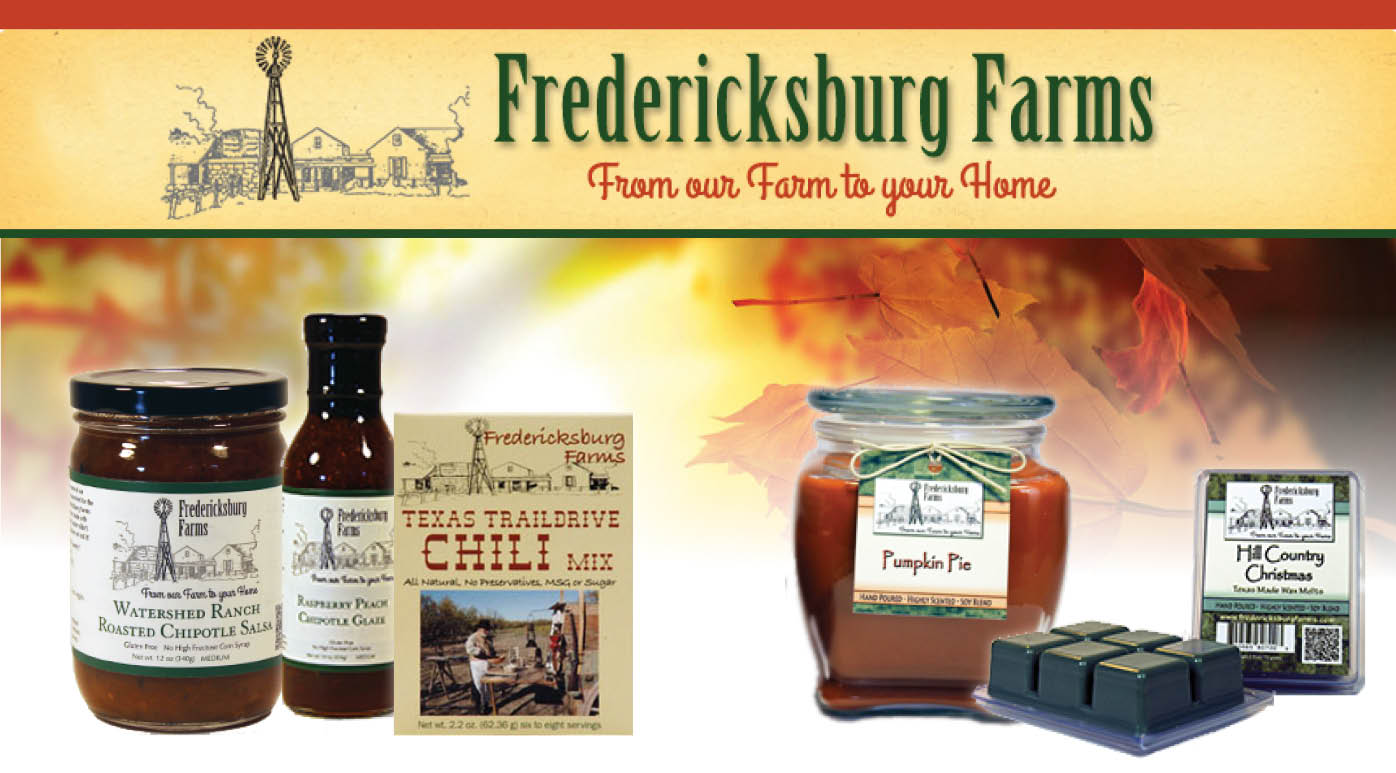 Fredericksburg Farm