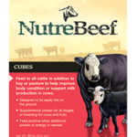 NutreBeef Cattle Cubes