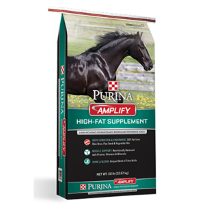 Purina Amplify Horse Supplement