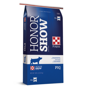 Purina Showpig