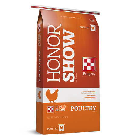 Purina Show Chow Turkey