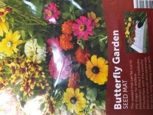 Seed Mats for your Garden