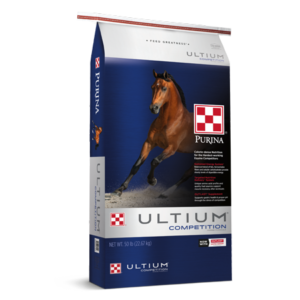 Purina Ultium Competition Horse