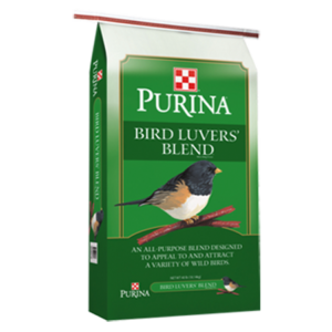 Purina Bird Luvers Blend