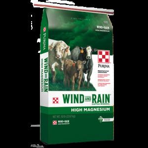 Purina Wind and Rain High Magnesium